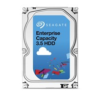 Seagate Enterprise Capacity 3TB SAS 3.5 Hard Drive - 7200RPM