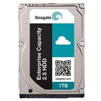 Seagate Enterprise Capacity 1TB SAS 2.5 Hard Drive - 7200RPM