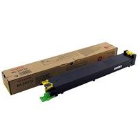 Sharp MX3100N Yellow Toner