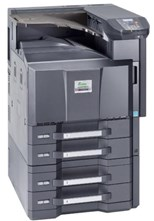 Kyocera FS-C8600DN A3 Colour Laser Printer