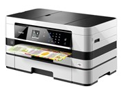 Brother MFC-J4610DW Ultra Compact (A4) Colour Inkjet All-in-One Printer