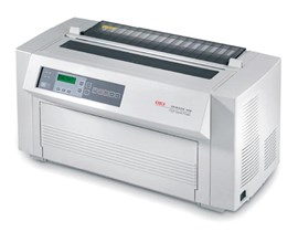 OKI Microline 4410 Dot Matrix Printer