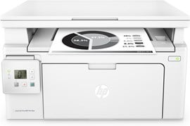 HP LaserJet Pro M130a (A4) Mono Laser Multifunction Printer (Print/Copy/Scan) 128MB ICON LCD 22ppm 10,000 (MDC) *Open Box*