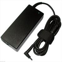 Acer (65W) 19V Power Adaptor No Power Cord Black (Retail Pack)