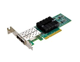 Synology High Speed Dual-port 10GbE SFP+ Add-in-card for Synology NAS Servers