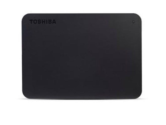 Toshiba 1TB Canvio Basics USB3.0 External HDD
