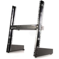 StarTech.com 12U 19 inch Desktop Open Frame 2 Post Rack *Open Box*