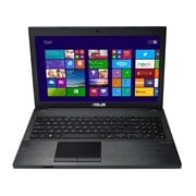 Asus ASUSPRO ESSENTIAL PU551LA (15.6 inch) Business Notebook Core i7 (4500U) 1.8GHz 4GB 750GB DVDSM WLAN BT Webcam Windows 7 Pro with Windows 8 Upgrade (Integrated Intel HD Graphics 4400)