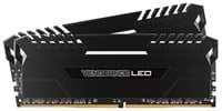 Corsair Vengeance LED 16GB (2x8GB) 3000MHz DDR4 Memory Kit