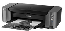 Canon PIXMA PRO-10S (A3+) Colour Inkjet Professional Photo Printer (Black)