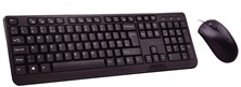 Builder USB Keyboard and Mouse Combo Set (UK)