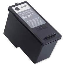 Dell 948 Series 11 Standard Capacity Ink Cartridge (Black)