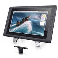 Wacom Cintiq 22HD (21.5 inch) Interactive Pens Display Graphic Tablet