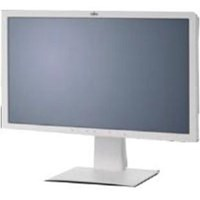 Fujitsu B19-7 19 inch LED Monitor - 1280 x 1024, 8ms, Speakers, DVI