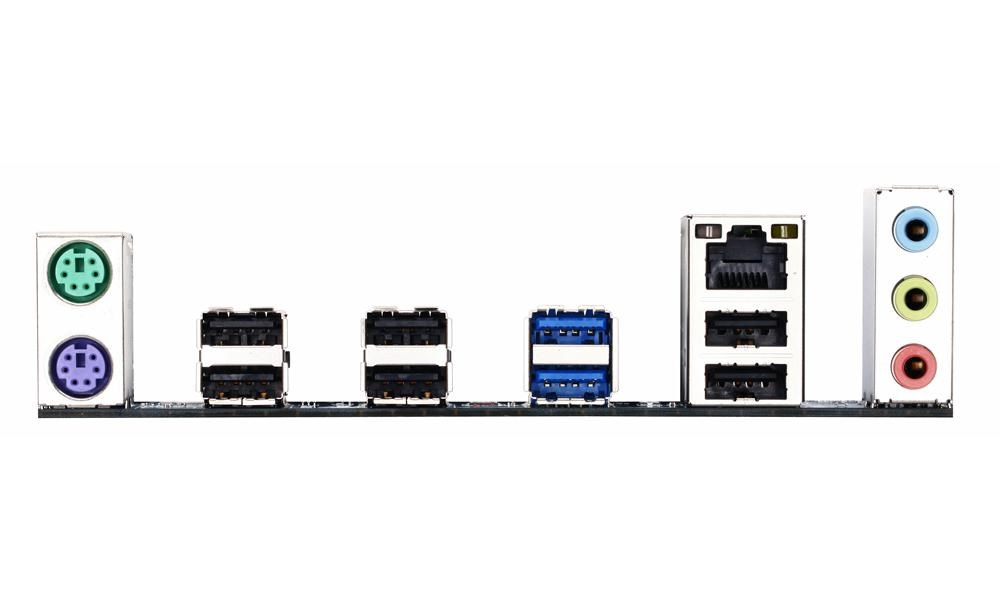 Gigabyte 970A-DS3P AMD Socket AM3+ Motherboard - GA-970A
