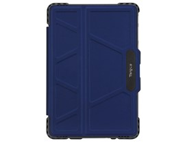 Targus Pro-Tek Rotating Case (Blue) for Samsung Galaxy Tab S4 (10.5 inch)