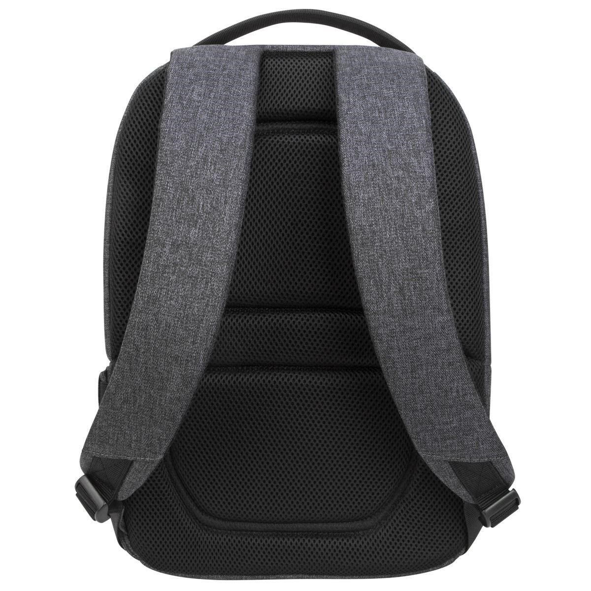 c7cb752c8e9a Targus Groove X2 Compact Backpack (Charcoal) for 15 inch Laptops ...