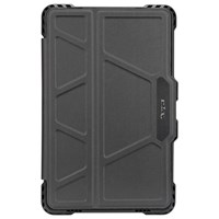 Targus Pro-Tek Rotating Case (Black) for Samsung Galaxy Tab A (10.5 inch)