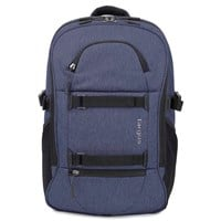 Targus Urban Explorer Laptop Backpack (Blue) for 15.6 inch Laptops