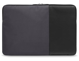 Targus Pulse Laptop Sleeve (Black/Ebony) for 15.6 inch Laptop