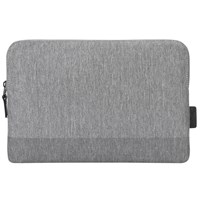Targus CityLite Laptop Sleeve (Grey) for 15 inch MacBooks