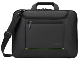Targus Balance EcoSmart Briefcase (Black) for 15.6 inch Laptops