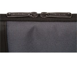 Targus Pulse Laptop Sleeve (Black/Ebony) for 13 inch to 14 inch Laptop