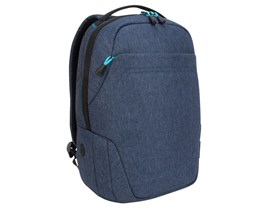 Targus Groove X2 Compact Backpack (Navy) for 15 inch Laptops/MacBooks