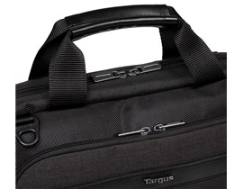 Targus CitySmart High Capacity Topload Laptop Case for 14 inch and 15.6 inch Laptops