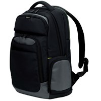 Targus CityGear (17.3 inch) Laptop Backpack (Black)