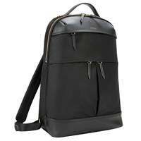 Targus Newport Backpack (Black) for 15.0 inch Laptops