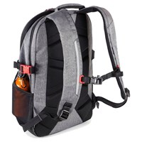 Targus Urban Explorer Laptop Backpack (Grey) for 15.6 inch Laptops