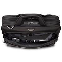 Targus Mobile VIP Large Topload Laptop Case for 12 inch and 15.6 inch Laptops