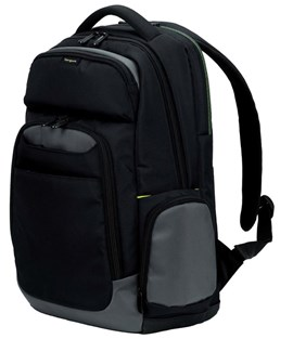 Targus City Gear Laptop Backpack for 15.6 inch Laptop