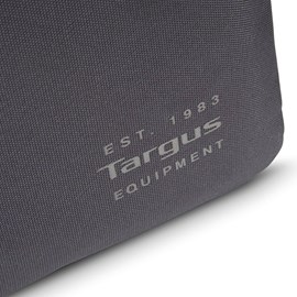 Targus Pulse Laptop Sleeve (Black/Ebony) for 11.6 inch to 13.3 inch Laptop