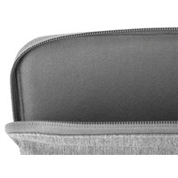 Targus CityLite Laptop Sleeve (Grey) for 15.6 inch Laptops