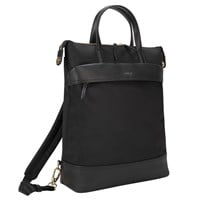 Targus Newport Convertible Tote Backpack (Black) for 15.0 inch Laptops