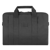 Targus City Smart Slipcase (Black) for 15.6 inch Laptops