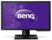 "BenQ XL2411Z 24"" Full HD LED 3D Monitor"