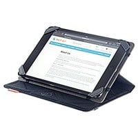 Techair Universal Tablet Case (Black) for 10.1 inch Tablets