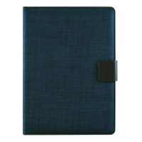 Techair Universal Tablet Case (Blue) for 10.1 inch Tablets