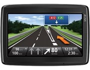 TomTom Go Live 820 (4.3 inch) Portable GPS Car Navigation System with UK Map