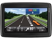 TomTom Go Live 820 (4.3 inch) Portable GPS Car Navigation System with Europe Maps