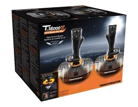 Thrustmaster T.16000M Duo Joysticks (Pack of 2)