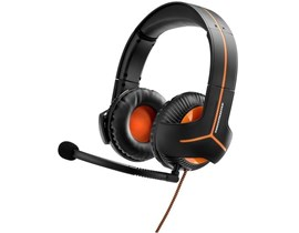 Thrustmaster Y-350 CPX 7.1 Gaming Headphones (Black)