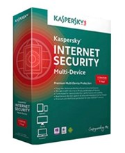 Kaspersky Internet Security 2015 Multi Device 1 User 1 Year Retail DVD Box (UK)