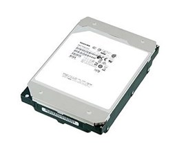 "Toshiba Enterprise 12TB SAS 3.5"" HDD"