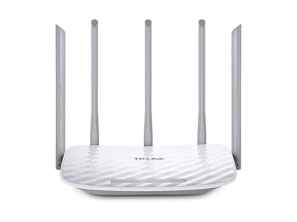 TP Link Archer C60 4 port Wireless
