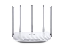 TP-Link Archer C60 4-port Wireless Cable Router