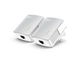 TP-Link AV600 Powerline Kit with Passthrough